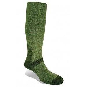 Bridgedale Summit Knee (Olive) - Camouflage Store