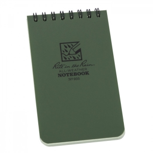 Rite in the Rain Notebook (No. 935) - Camouflage Store