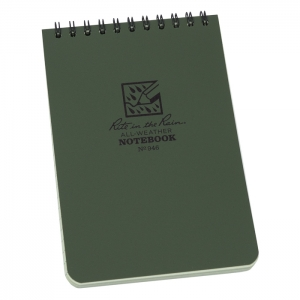 Rite in the Rain Notebook (No. 946) - Camouflage Store