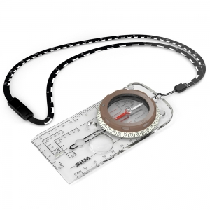 Silva Military Compass 5-6400/360 - Camouflage Store