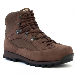 Altberg Base Boot (MOD Brown) - Camouflage Store