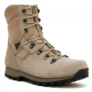 Altberg Desert Tabbing Boot (Classic Beige) - Camouflage Store