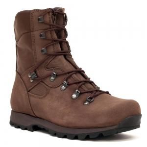 Altberg Desert Tabbing Boot (Brown) - Camouflage Store