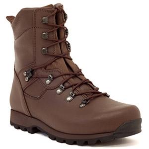 Altberg Tabbing Boot (Brown)