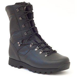 Altberg Sneeker Boot (Black)
