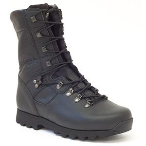 Altberg Sneeker Boot (Black) - Camouflage Store