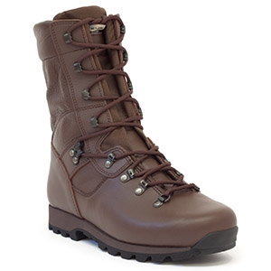Altberg Sneeker Boot (Brown)