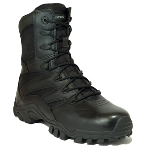 Bates Delta-8 Side Zip Boot - Camouflage Store