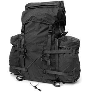 Snugpak Bergen - 100ltr (Black) - Camouflage Store