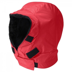 Buffalo DP Hood (Red)