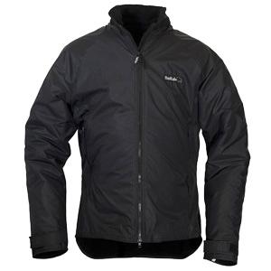 Buffalo Belay Jacket (Black)