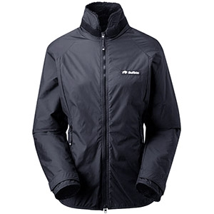 Buffalo Ladies Belay Jacket (Black)