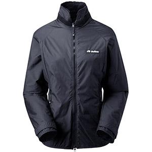 Buffalo Ladies Belay Jacket (Black)