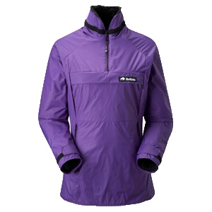 Buffalo Ladies Mountain Shirt (Purple)