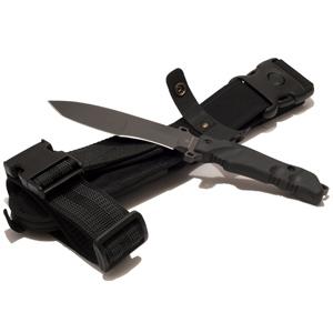 FKMD Trakker Utility Knife - Camouflage Store