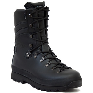 Altberg Norway Boot (Black)