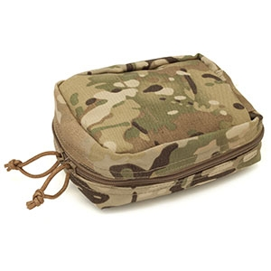 SOLO ATP Medium Medic Pouch - Camouflage Store