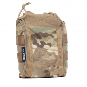 HF Tech Medical Pouch (ATP) - Camouflage Store