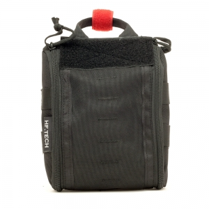 HF Tech Medical Pouch (Black) - Camouflage Store