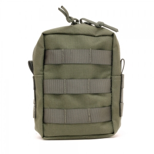 HF Tech Medium Utility Pouch (Olive)