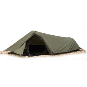 Snugpak Ionosphere one person tent - Camouflage Store