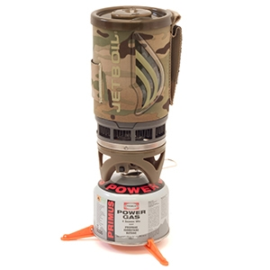 Jetboil Flash Multicam/MTP
