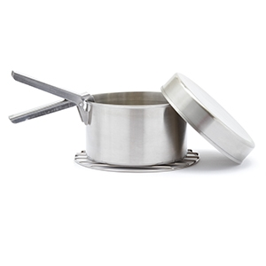 Kelly Kettle Cook Set (large) - Camouflage Store
