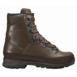 Lowa Patrol Boot - Brown