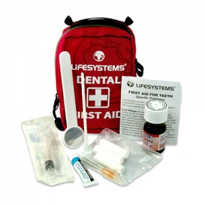 Lifesystems Dental First Aid Kit - Camouflage Store