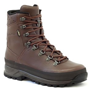 Lowa Mountain GTX (Brown) - Camouflage Store