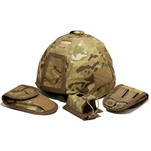 SOLO ATP Mk7 Helmet Cover
