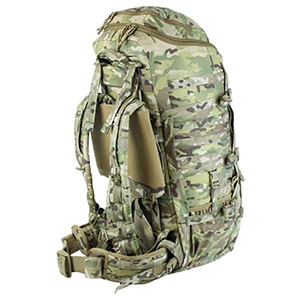 Karrimor SF ODIN 75L - Camouflage Store