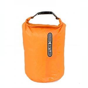 ORTLIEB Ultralight Dry Bag (Orange) - Camouflage Store