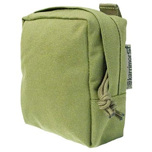 Karrimor SF Predator Small Utility Pouch - Camouflage Store