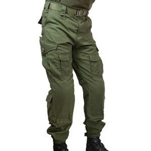 SOLO Enhanced Combat Pant (Green) - Camouflage Store