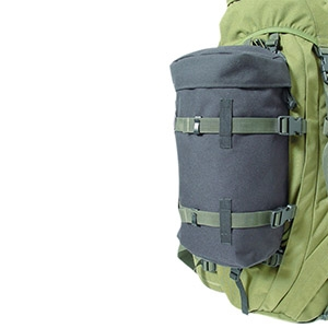Karrimor SF Sabre Side Pockets