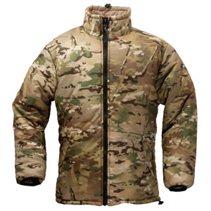 Snugpak Sleeka Multicam Reversible