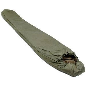 Snugpak Softie 9 Hawk (Olive Green)