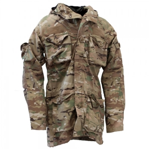 Solo ATP LRP Smock - Camouflage Store