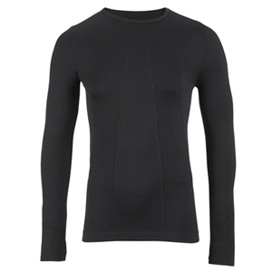 Sub Zero Factor 1 Plus Long Sleeve (Black)