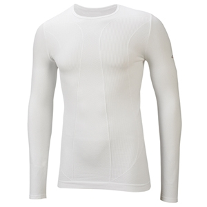 Sub Zero Factor 1 Plus Long Sleeve (White)