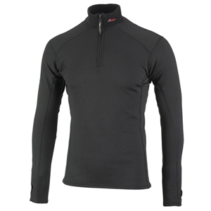 Sub Zero Factor 2 Zip Turtleneck