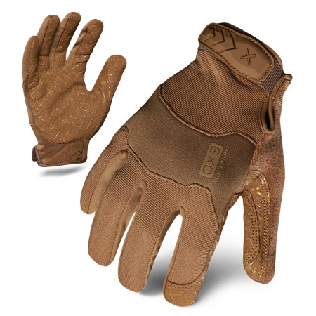Ironclad Tactical Grip Glove - Coyote - Camouflage Store