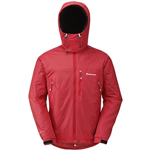 Montane Extreme Jacket (Alpine Red) - Camouflage Store