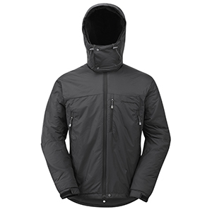 Montane Extreme Jacket (Black)