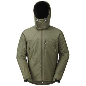 Montane Extreme Jacket (Olive)