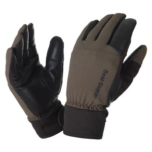 Sealskinz® Hunting Gloves - Camouflage Store