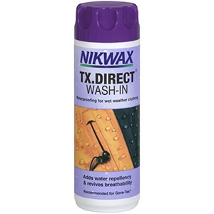 Nikwax Tx.Direct Wash-in - Camouflage Store