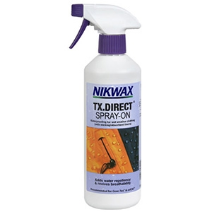 Nikwax Tx.Direct Spray - Camouflage Store