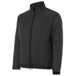 Keela Belay Pro Jacket (Black) - Camouflage Store